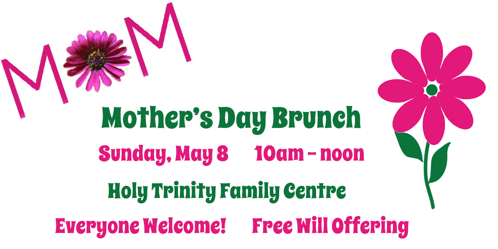 Mother's Day Brunch 2016